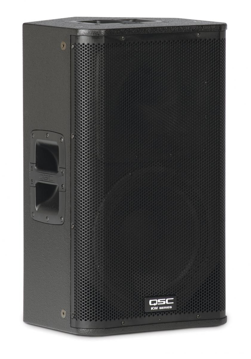 QSC KW122 aktív hangfal