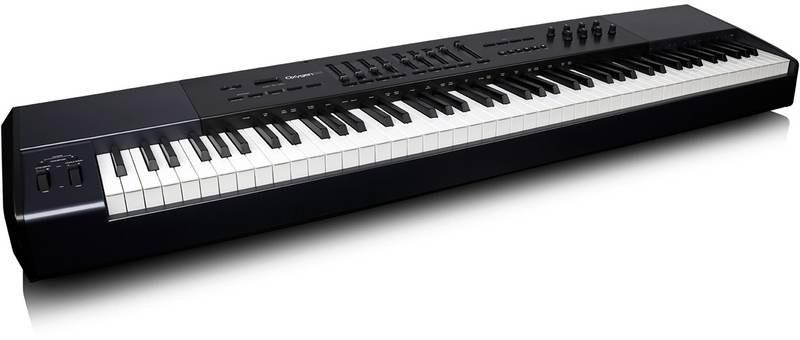M-Audio - OXYGEN 88