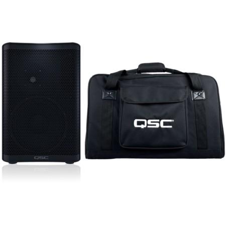 Qsc CP12