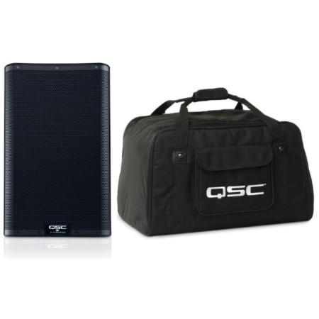 QSC K10.2 aktív hangfal