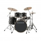Ludwig Element Evolution Drive Set (Black Sparkle) dobfelszerelés