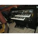 Tecnics SX EX70 Orgona